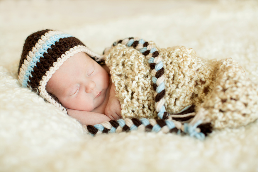 Downers Grove Newborn Photographer